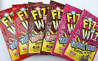 FIZZ WIZ LOUD POPPING SPACE DUST CANDY SWEET PARTY BAG FILLER  CHOOSE FLVR/AMNT