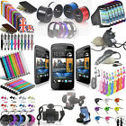 Funky Accessories Cases & Gadgets for HTC Desire 500