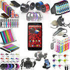 Funky Accessories Cases & Gadgets for Motorola Droid Maxx Droid Ultra