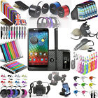 Funky Accessories Cases & Gadgets for Motorola Razr I XT890 / Razr M XT905