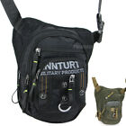 Men's outdoor travel nylon chest bag fanny pack leg shoulder women messenger bag