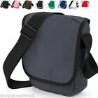 Mini Reporter Handbag Messenger Mens Ladies Bag Shoulder Money Kids Lunch