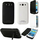 3200mAh External Battery Charger Case Power Bank For Samsung Galaxy S3 i9300 III