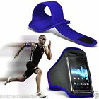 Quality Sports Armband Excersize Gym Running Jogging Workout Case Cover Pouch