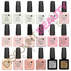 CND Shellac Nail Polish Choose from FRENCH MANICURE Colours, Base or Top Coat