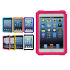ST For Apple iPad Mini Ultra-Thin Waterproof Dirtproof Snowproof Protective Case