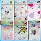 BABY FEEDING NO SPLASH FLOOR SHEET MATT LESS MESS CRAFT HIGH CHAIR SHEETING