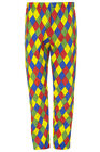 Unisex Chef Trousers/Chefs Uniform Harlequin Size S - XXL Made in England TR11HA