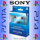 OFFICIAL Sony Playstation VITA/PS4 In Ear FULL IMMERSION Gaming Headset