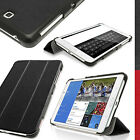 "Cuir PU Etui Housse Case pour Samsung Galaxy Tab 4 7.0"" SM-T230 T235 Smart Cover"
