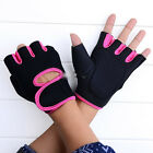Fitness Bicycle Cycling Riding Workout Driving Gloves Gym Training Sport Mittens