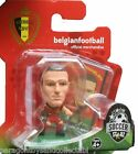 BELGIUM WORLD CUP 2014 HOME KIT SOCCERSTARZ - Choice of 5 different blisters
