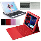 Wireless Bluetooth Keyboard Case Cover Stand Dock Holder For Apple iPad 2 3 4