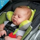Baby Child Head Neck Support Headrest Travel Car Seat Pillow Cushion 1 -  4year