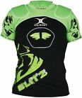 Gilbert Adults Blitz Rugby Body Armour Sizes:( S - XXL )