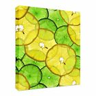 Lemons and Limes Canvas Art Cheap Wall Print Large Any Size