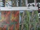 A4 Die Cut Cardmaking Decoupage Sheet G18 Large Format General Various Designs