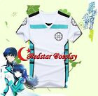 The Irregular at Magic High School Tatsuya Shiba Deluxe T-Shirt Cosplay Shirt