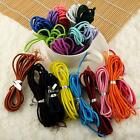 2.5mm 2 Metres Round Elastic Coated Stretch Beading String Thread Shock Cord