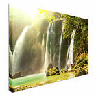 Detian waterfall in Vietnam Canvas Art Cheap Wall Print Any Size