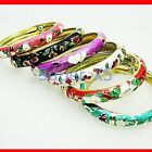 2pcs-10pcs Wholesale jewelry lots China unique cloisonne bracelets free shipping