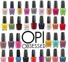OPI Nails Lacquer - 37 Colours 15 ml - Original