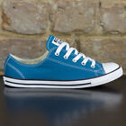 Converse CT AS Dainty OX Trainers Brand new in box UK sizes 4,5,6,7,8