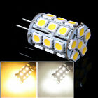 GY6.35 3W Warm White/Cool White LED SMD pin lamp light DC 12V N04118