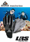 NEW ADRENALIN Amara Diving, Spearfishing, Snorkelling Gloves. Soft & Flexible