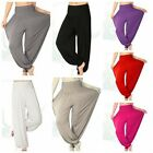 New style Winter bloomers modal cotton trousers leisure pants US JG