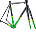 Genesis Volare 853, Reynolds 853, Road Bike Frame & Full Carbon ENVE Fork - 2014