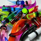 30pcs-100pcs Wholesale Mix Color fashion Body Jewelry Ear Taper Expander Pierce