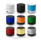 Bluetooth Wireless Portable Speaker For HTC One Samsung Galaxy S5 S3 Mini