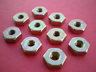 Bar / Collar Nuts (M8) for STIHL Chainsaws 009 up to 066 Models [#00009550801]