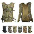 Military Tactical Cycling Backpack Bag Assault Outdoor Hiking Hunting Army Small