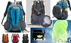 32L Bicycle Cycling Traveling Outdoor Sports Backpack Bag With Waterproof Cover