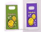 Fashion Smile Style Plastic Bags 50pcs Party Supply / Jewelry Display 152*90mm