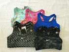 Nike Pro Dri Fit Sports Bra-Several Colors and Sizes