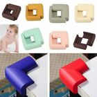 4pcs/bag Baby Kids Safety Anticollision Edge Corner Protection Guards Cushions