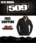 509 STEALTH JACKET 2015 MODEL BREATHABLE WATERPROOF WIND BREAKER BLACK NEW SNOW