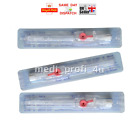 1 2 5 10 15 20 25 30 40 50 CANNULA VENFLON 20G 1.1x32 PINK FAST CHEAPEST