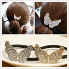 Rubber Band angel wings elastic rubber band Hair accessories  A111