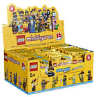 ALL LEGO SERIES 12 MINIFIGURES 71007 ~ Choose The Ones You Want ~ New