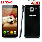 Lenovo A806 Android Octa Cores 5.0'' 2GB+16GB 13MP 4G SmartPhone WIFI GPS Black