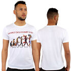 Guitarist Evolutionary Scale 3D Print Fitted T-Shirt Urban life Monkey Business