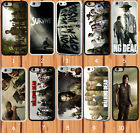 The Walking Dead for iPhone 6 6 Plus 4 / 4S 5 / 5S 5C Samsung Galaxy S3 S4 S5 case