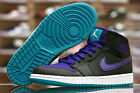 1715121293044040 1 Air Jordan 1 Mid   White   Bright Citrus   Court Purple   Black