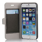 """Ultra Thin Leather Magnetic Flip Stand Wallet Card Case Cover For iPhone 6 4.7"""""""