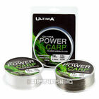 Ultima Power Carp Mainline - Fluorocarbon Coated Coarse Carp Fishing Line Tackle