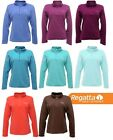 Regatta Sweetheart Womens Lightweight Quick Dry Micro Fleece Jacket RWA027